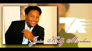 Crucificado Estoy con El Pista -  Junior Kelly Marchena