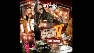 2 Pistols Ft. French Montana - Know That - This That Southern Smoke 5 Mixtape