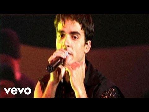Te Vas (Live)