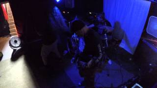 Spawn - Bleeding - 7/13/14 House Party Show Portland, OR
