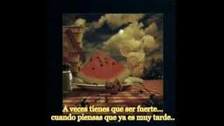 DREAM THEATER - Repentance (subtitulado en español)