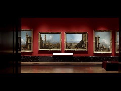 Canaletto et l'art de Venise à la Queen's Gallery, Buckingham Palace Film Complet en Francais VF
