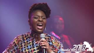 MADIN' GOSPEL FESTIVAL 2018   VIDEO OFFICIELLE – Dena MWANA : Saint Esprit