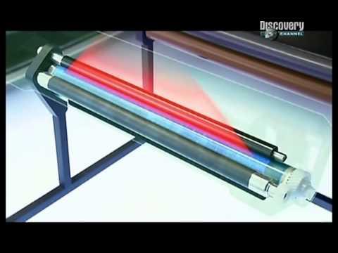 Как работает лазерный принтер. Устройство и принцип действия.