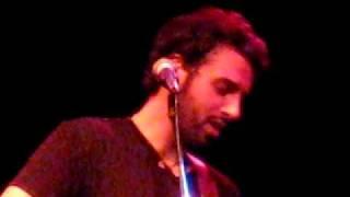 "Ari Hest - ""Reason To Believe"" live in Felton, CA"