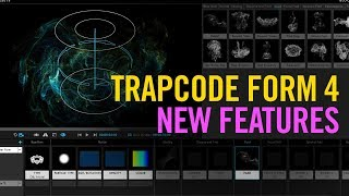Trapcode Form 4: New Features Tutorial
