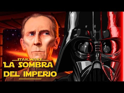 ¿Por Qué Darth Vader Recibe Órdenes Del Gran Moff Tarkin En Una Nueva Esperanza?