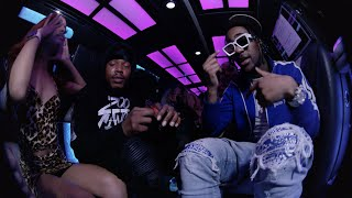 Ron Suno & Fetty Wap - Drill Zoo (Official Video)