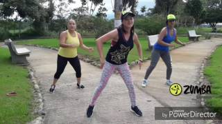 Lick it -  20 Fingers & Roula Zumba Abs