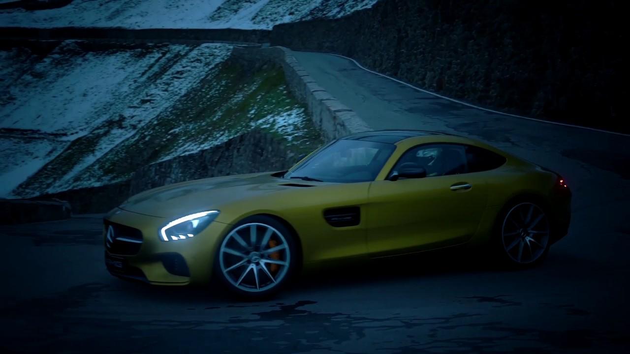 Gran Turismo Sport - Trailer con data d'uscita su PS4