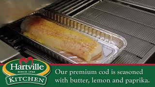Broiled Fish YouTube video's thumbnail image