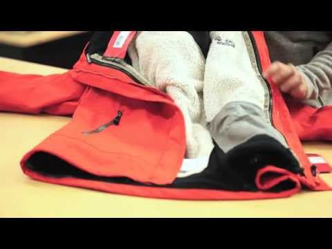 NANUK Fleece (German) | Jack Wolfskin
