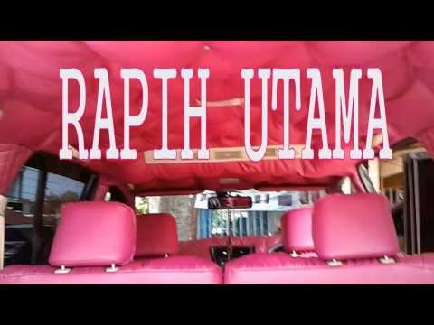 """Video Car Interior """"Rapih Utama"""" Palembang"""