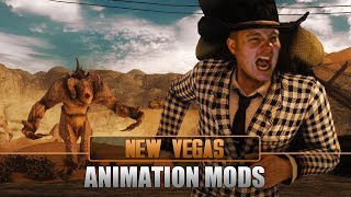 Recommended Animation Mods