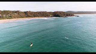 South Coast Goodness - DJI Phantom 4 pro 2.0