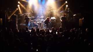 Antalgia - Broken Wings - @Antipode