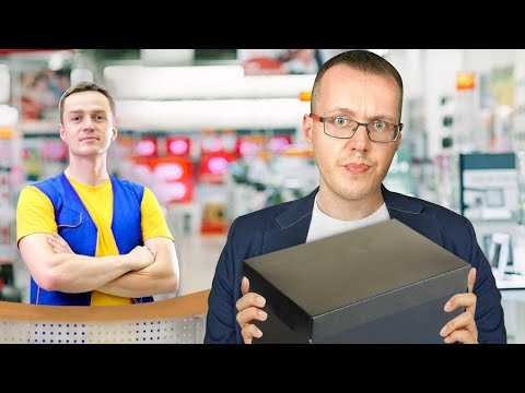 Как вернуть товар в магазин?  Моя история о возврате товара надлежащего качества