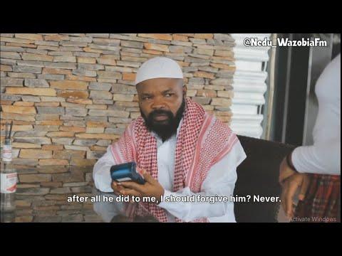 Alhaji Musa - 1.5m Naira Market - Nedu Comedy