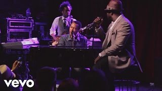John Legend, The Roots - Hard Times (Live from Brooklyn Bowl)