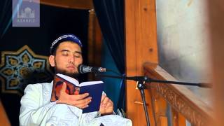 ᴴᴰ Сура Аль Кахф | Ашимов Касым | www.azan.kz