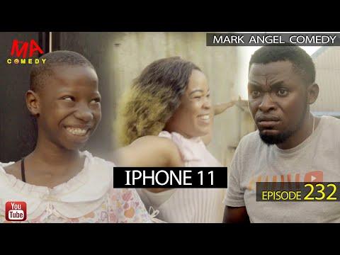 Mark Angel Comedy – iPhone 11 (Episode 232)