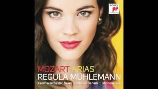 "Regula Mühlemann — ""Exsultate, jubilate"" (Mozart)"