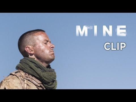 Mine (Armie Hammer) - Scena in italiano
