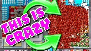 Bloons TD Battles :: 5 million dollars!? WHAT!? - MOLT