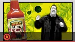 Video Aroma De Mujer de Maelo Ruiz