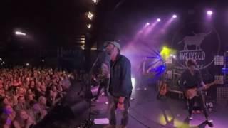 """Video thumbnail of """"Die Heuwels Fantasties - Gebruik My (360 Live Video)"""""""
