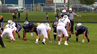 Wyomissing Seals the Deal Against Garden Spot in a Close District 3 Battle