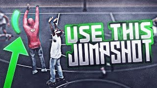 The New Best JumpShot In NBA 2K19! Never Miss Again!