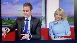 Yusra Khan BBC Breakfast Sept 2017
