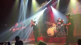 El Burrito - Divididos El Teatro 25/08/2016