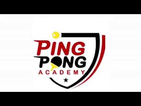 Learn Motor Skills of Table Tennis - PING PONG ACADEMY