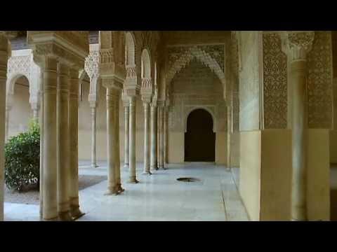 Наследие человечества. Альгамбра