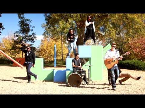 Stereo Hearts - Gym Class Heroes ft  Adam Levine - Cover Drive