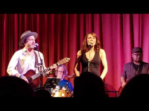 Rockwood 2019 -- Dearly Departed -- Rob Benedict & Emily Swallow (w/ Louden Swain)