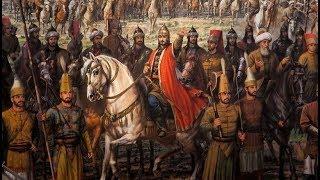 Crusader Kings 2 Livestream - 1337 AD Ottoman Turks