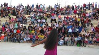 تحميل اغاني رنا مرار . أغنية نور الفجر - مسرح الريان - الدوحة MP3