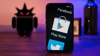 Google play скачать этичные ему альтернативы. Устанавливай без Google play