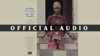 Aretha Franklin - Wholy Holy (Official Audio)