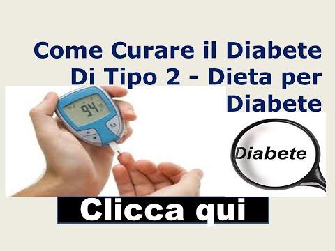 Infuso nella terapia del diabete