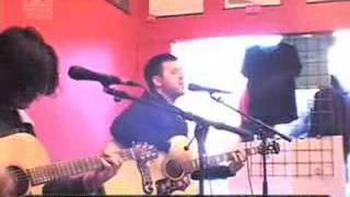 Bayside- Dear Your Holiness [Acoustic]..