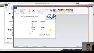 AdvoCare Distributor vs Advisor, How to become Advisor