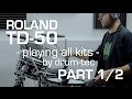 TD-50 all kits 1/2