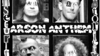 Arson Anthem - Polite Society Blacklist