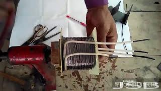 Download Video 800 V.A Inverter Transformer Bifiler  Winding. YT-25 MP3 3GP MP4