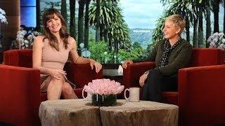 Ellen Degeneres Show (01.11.13)