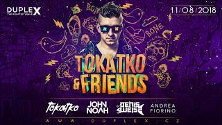 1182018 TOKTKO  FRIENDS